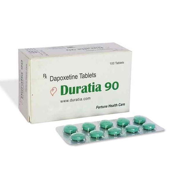 DAPOXETINE buy in USA